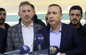 AK Parti o ildeki sonuçlara itiraz etti!