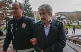 Eski ÖSYM Başkanı Ali Demir'e ev hapsi