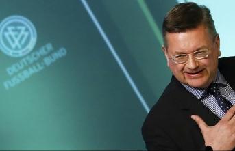 Alman futbolu karıştı! Skandal istifa getirdi…