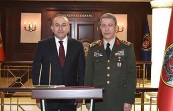 Ankara'da kritik F-35 ve S-400 toplantısı