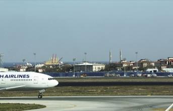 Atatürk Havalimanı'nda taşınma hareketliliği