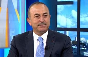 Bakan Çavuşoğlu'ndan 'ikinci S-400' mesajı