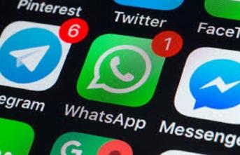 Bakan Sayan'dan Whatsapp açıklaması!