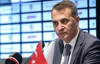Beşiktaş'a müjdeli haber! 'Anlaşma sağlandı'