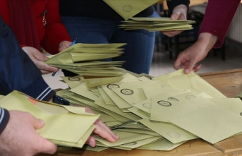 Beyoğlu'nda geçersiz oylar yeniden sayılacak