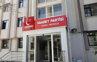 CHP'den sonra şimdi de Saadet Partisi'nden işçi kıyımı