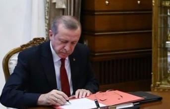 Erdoğan'dan AB liderlerine kritik mektup