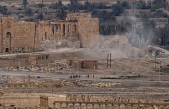 DEAŞ onlarca Suriye askerini öldürdü