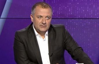 Demirkol'dan Fenerbahçe'ye sert eleştiriler!