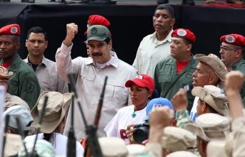 Dev rakam! Venezuela'da sayıları 2 milyonu aştı