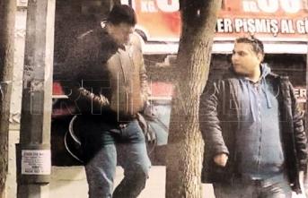 Dün İstanbul'da yakalanan casuslar bakın kimin adamı çıktı!