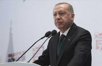 Erdoğan'dan Kılıçdaroğlu'na tokat gibi sözler!