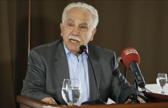 'Erdoğan'sız bir hükümet FETÖ, PKK, CHP, İYİ Parti hükümeti olur'