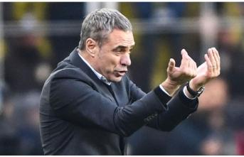'Alper'in pozisyonu gol olsa galibiyeti konuşacaktık'