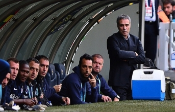 Ersun Yanal'dan takıma sert çıkış: Ya kazanacağız ya kazanacağız!