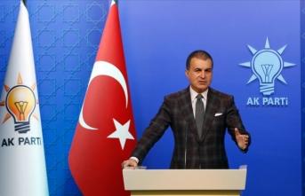 'YSK hiçbir partinin yönetim organı değildir'