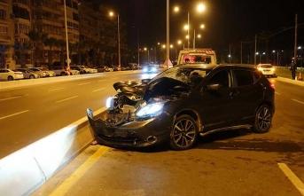 Eskişehir'de feci kaza: 3 ölü, 6 yaralı