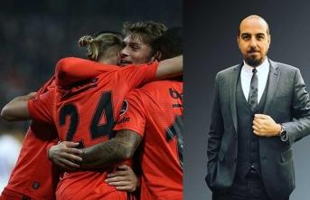 Fırat Günayer, Çaykur Rizespor- Beşiktaş maçında yaşananları yazdı