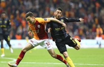 Galatasaray, 23'üncü final için Malatya deplasmanında