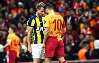 Galatasaray'ın yıldızı zehirlendi!