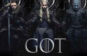 Game of Thrones'ta tahta çıkanı tahmin edene büyük ödül