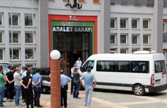 """Giresun Cumhuriyet Başsavcılığından """"Şaban Vatan"""" açıklaması"""