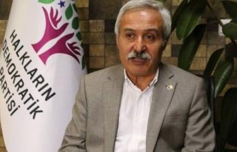HDP'li Büyükşehir Belediye Başkanı'na şok! Soruşturma başlatıldı…