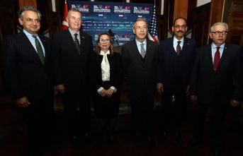 Hulusi Akar'dan kritik açıklama: Müttefiklik ruhuna aykırı