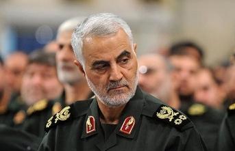Instagram İranlı komutanın hesabını kapattı