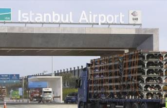 İstanbul'da 'Büyük Göç' verilen aranın ardından yeniden başladı