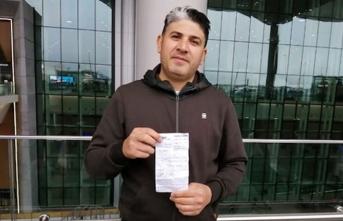 İstanbul Havalimanı'ndan Aksaray'a 1200 lira ücret şoku!
