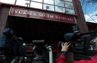 İstanbul seçimleriyle ilgili son dakika gelişmesi!