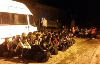 Jandarmadan baskın! 241 kişi yakalandı