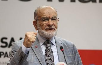 Karamollaoğlu'ndan çok konuşulacak İstanbul açıklaması!