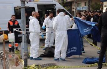 Katil yakalandı! Kadıköy'deki cinayette dikkat çeken detay...