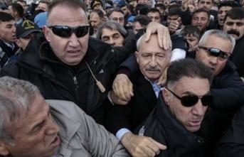 Kılıçdaroğlu'ndan saldırı sonrası yeni hamle