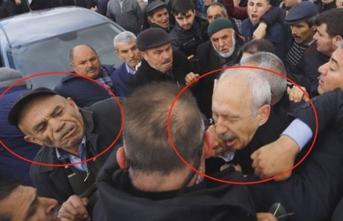 Kılıçdaroğlu'na yumruklu saldırıyla ilgili flaş gelişme