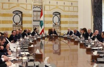 Lübnan, Yunanistan ve GKRY ile üçlü süreç başlattı