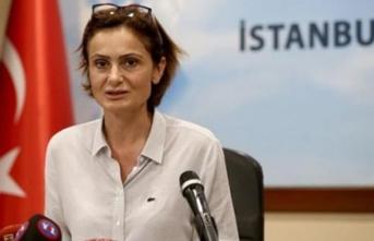 CHP'li Kaftancıoğlu ifadeye çağrıldı!