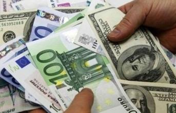 Merkez'in faiz kararı sonrası Dolar ve Euro yükseldi