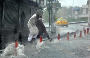 Meteoroloji'den kritik uyarı! Sel baskınlarına dikkat