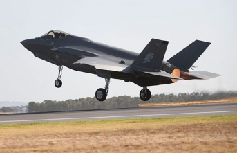 Pentagon'dan F-35 için itiraf gibi açıklama