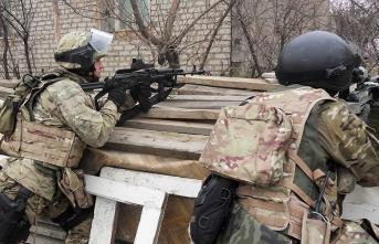 Rusya'da çatışma çıktı! Tanklar sokakta