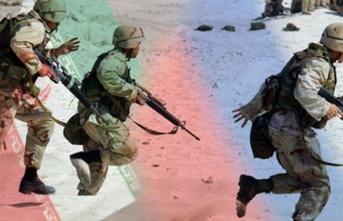 Rusya ve İran güçleri çatıştı! Ölü ve yaralılar var