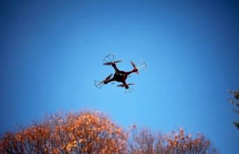 Saldırılardan sonra ülkede dronelar yasaklandı