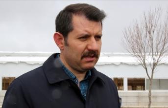 Sivas Valisi Ayhan'dan '108 gün' iddialarına cevap