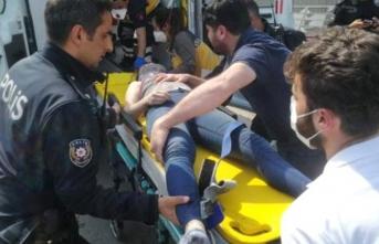 Bursa'daki yangında 3 işçi hayatını kaybetti