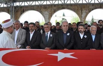 Sri Lanka'daki saldırılarda ölen Türk mühendislere veda