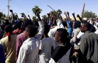 Sudan'da muhalif gruplar çağrıda bulundu