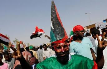 Sudan'daki gösterilerin 4 aylık bilançosu…